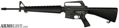 For Sale: COLT CRM16A1 CLASSIC 5.56 20 MT/GREY 7298 FREE SHIPPING