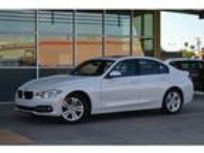 Used 2018 BMW 3 Series 330i for sale