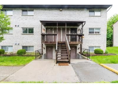 1 Bed 1 Bath Foreclosure Property in Poughkeepsie, NY 12603 - Cooper Rd Apt 414