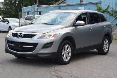 2012 Mazda CX-9 Sport (Liquid Silver Metallic)