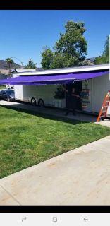 48 foot gooseneck stacker trailer