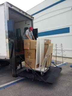 ST AUGUSTINE MOVERS