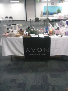AVON is for Everybody