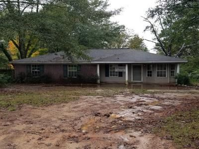 4 Bed 2 Bath Foreclosure Property in Raleigh, MS 39153 - Magnolia Dr