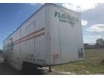 1994 Kentucky Moving Trailer in Hallandale, FL