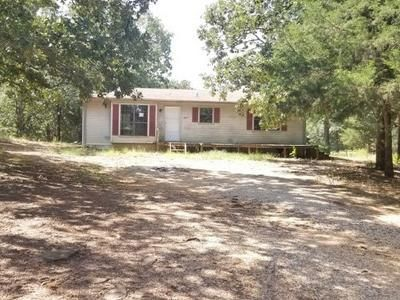 2 Bed 1 Bath Foreclosure Property in Big Sandy, TX 75755 - White Oak Rd