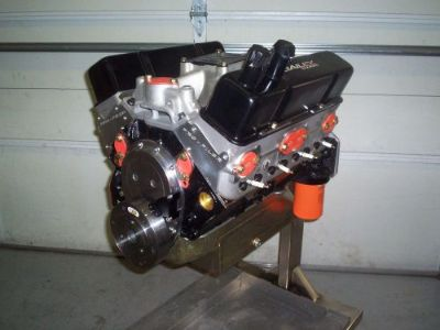 Find 406 sbc circle track engine. modified, ump, umts motorcycle in Coldwater, Michigan, United States, for US $9,900.00