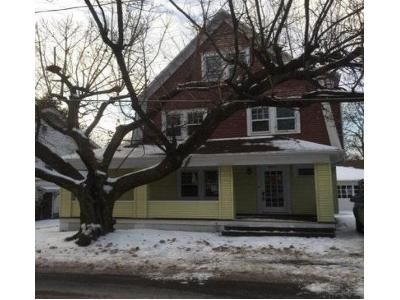 5 Bed 1 Bath Foreclosure Property in Conyngham, PA 18219 - Butler Ave