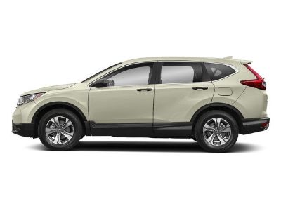 2018 Honda CR-V LX FWD (White Diamond Pearl)