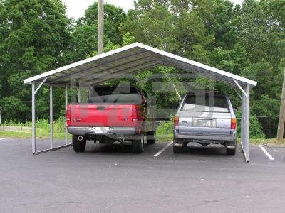Reasonable Metal Carport Prices in Mount Airy NC