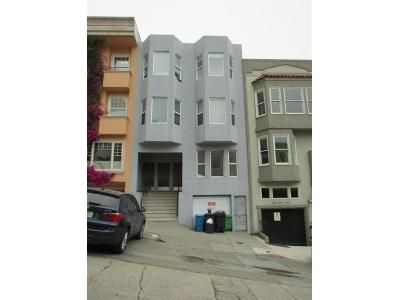 Foreclosure Property in San Francisco, CA 94133 - 820 Green Street