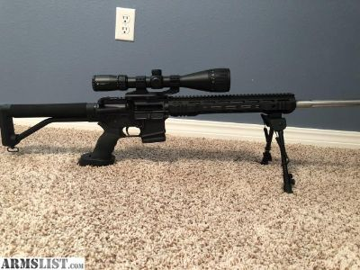 For Sale: PSA custom AR-15