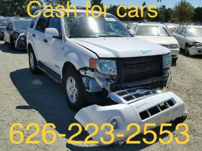 CASH FOR CARS  JUNK CARS BUYER