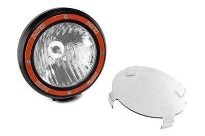 Purchase Rugged Ridge 15205.03 - Off Road Black HID Fog Light motorcycle in Suwanee, Georgia, US, for US $143.93