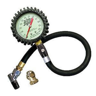 Purchase JOES Racing Products 32310 Tire Pressure Gauge 0 - 60 PSI motorcycle in Delaware, Ohio, United States, for US $45.03