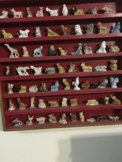 67 WADE WHIMSIES FIGURES. GREAT CONDITION