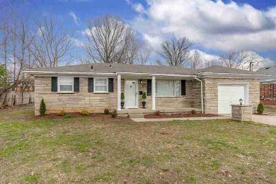 2403 Rockford Ln Louisville Three BR, ***NEW PRICE CHANGE