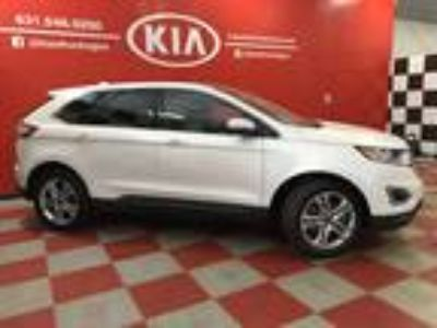 $20990.00 2017 FORD TRUCK EDGE with 45636 miles!