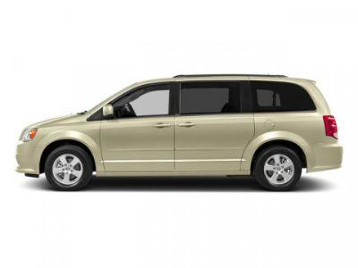 2015 Dodge Grand Caravan SE (Cashmere/Sandstone Pearlcoat)