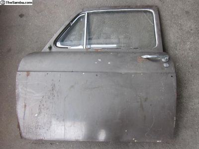 1966 Type 3 Driver side Door