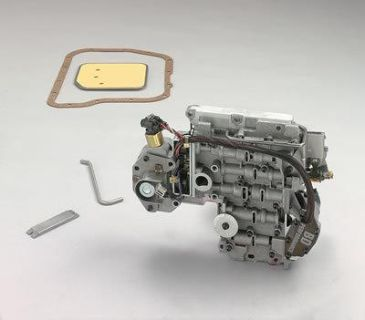 Buy BD Dyel Automatic Transmission Valve Body 1030417 motorcycle in Tallmadge, Ohio, US, for US $898.75