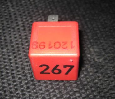 Find VW Audi B5 Passat Electro Clutch Relay #267 443919578C motorcycle in Myerstown, Pennsylvania, US, for US $10.00