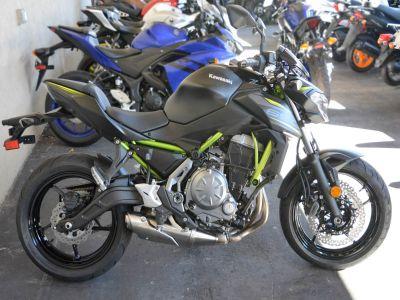 2019 Kawasaki Z650 ABS Sport Clearwater, FL