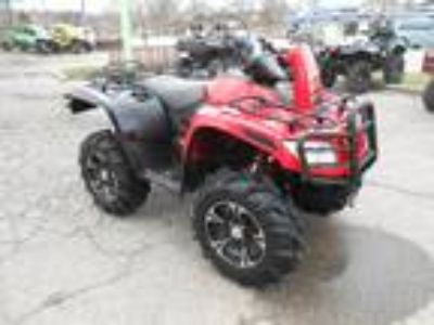 2014 Arctic Cat MudPro 700 Limited EPS