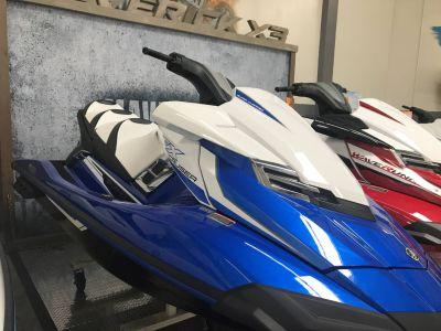2018 Yamaha FX Cruiser SVHO 3 Person Watercraft Corona, CA