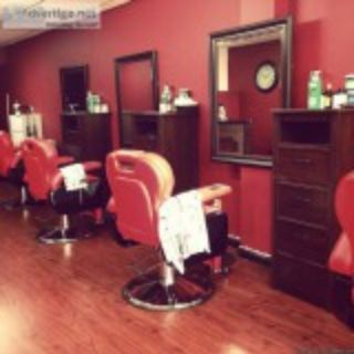 BARBER SHOP (Austin st Queens)