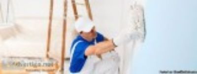Painting Services in Newmarket and Aurora (GTA)