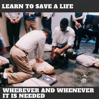 Learn CPR In Just 4 Hours!