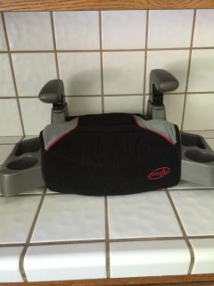 Evenflo Booster , Car Seat
