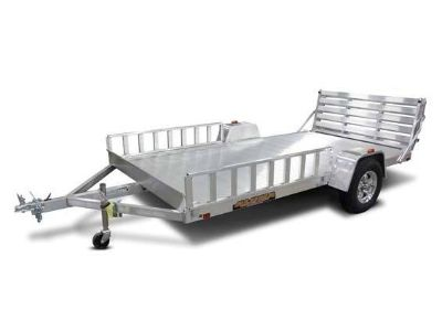 2017 ALUMA 8112 Trailer - Utility Dickinson, ND