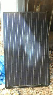 50+ Solarworld 275 Watt Mono Black /HelloUSA 260 Watt Black Solar Panels