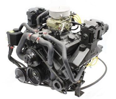 Find 4.3L Vortec V6 4BBL New Boat Motor Engine 225hp For Mercruiser, Volvo, OMC motorcycle in Worcester, Massachusetts, United States, for US $5,995.00