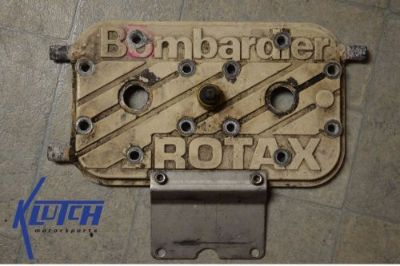 Buy 95 Seadoo XP Cylinder Head Cover motorcycle in Lapeer, Michigan, United States, for US $20.00