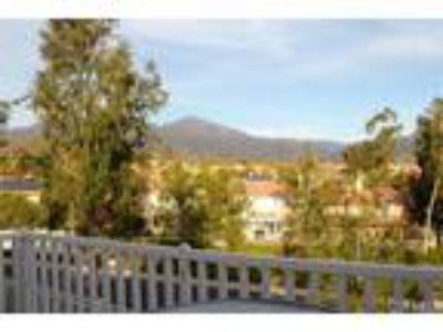 Rancho Santa Margarita Five BR Four BA, Gorgeous, panoramic -