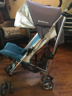UPPAbaby G-LUX stroller