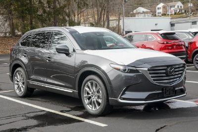 2018 Mazda CX-9 Signature (Machine Gray)