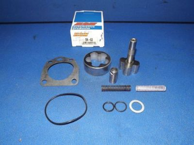 Sell ENGINE OIL PUMP REPAIR KIT,ELGIN EK-63 motorcycle in Indianapolis, Indiana, United States, for US $38.00