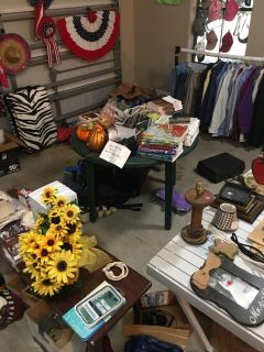 Garage Sale!! Garage Sale!! Today Saturday, July 14 to Tomorrow, Sunday July 15!! 8a-9a