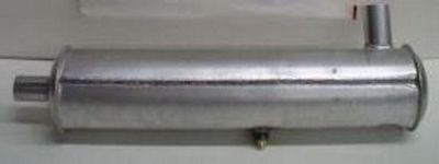 Sell ONAN GENSET MUFFLER #155-1258 motorcycle in White Plains, MD, US, for US $84.00