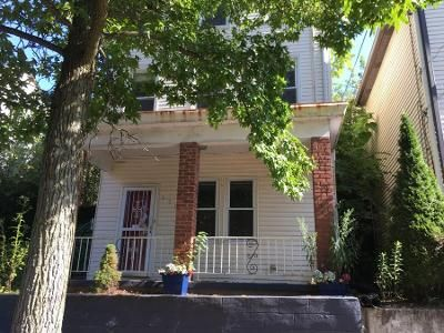 2 Bed 1.5 Bath Preforeclosure Property in Pittsburgh, PA 15212 - Rothpletz St