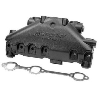 Buy Mercruiser V6 Exhaust Manifold motorcycle in Cincinnati, Ohio, United States, for US $409.41