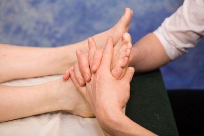 Foot Pain Chiropractor in Austin