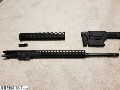 For Sale: LaRue 5.56 Stealth Upper Receiver