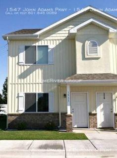 Single-family home Rental - 1547 John Adams