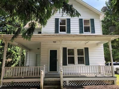 4 Bed 2 Bath Foreclosure Property in Gouldsboro, PA 18424 - Main St