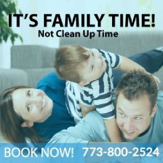 Hinsdale Deep Cleaning Service